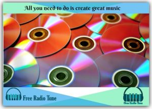 create great music