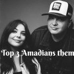 Amadians theme music