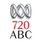 720 ABC Perth radio