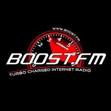 Boost FM online