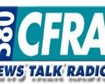 CFRA-FM