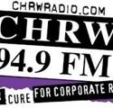 CHRW-FM