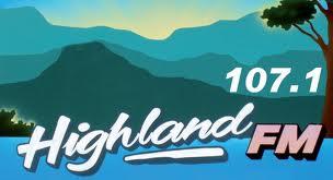 Highland FM online