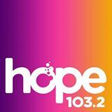 Hope 103.2 online