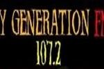 My Generation FM online