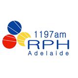 RPH Radio Adelaide online