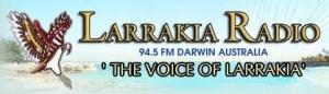 Radio Larrakia online
