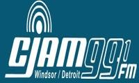 CJAM-FM