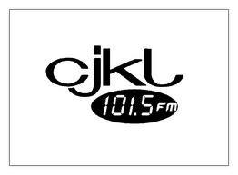 CJKL 101.5