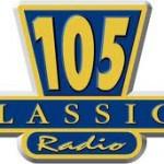105 Classics Radio online