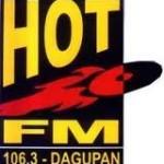 106.3 Hot FM