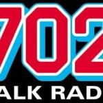 702 Talk Radio