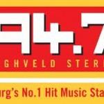 94.7 Highveld Stereo