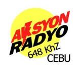 Aksyon Radyo Cebu