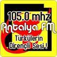 Antalya FM 105.0