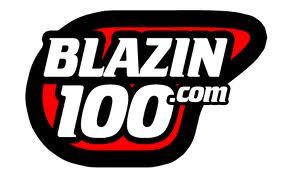 Blazin 100 Live
