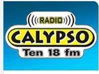 Calypso Radio 101.8 live