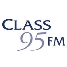 Live radio Class 95 FM