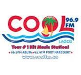 Online radio Cool FM Lagos