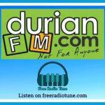 Durian FM online
