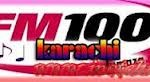 Live online FM100 Karachi