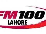 Live FM100 Lahore online