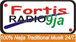 Fortis Radio 9 online