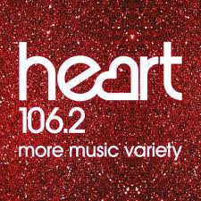 Heart 106.2 London