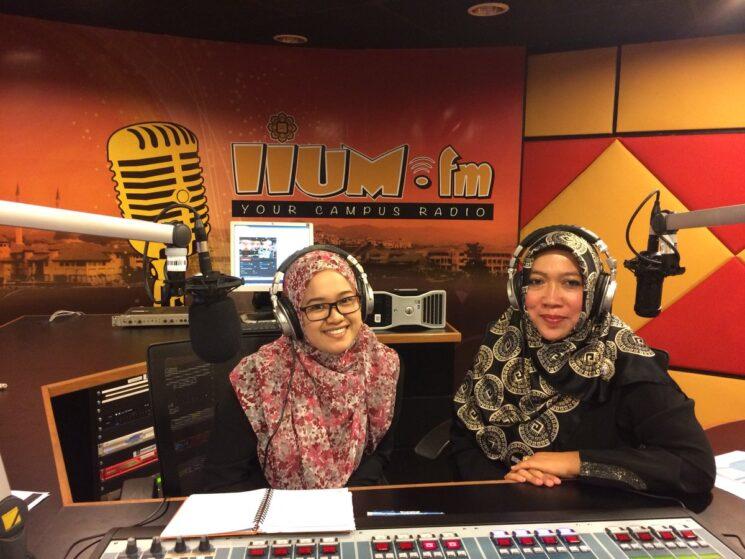 IIUM.fm Campus Radio
