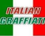 Italian Graffiati, Radio online Italian Graffiati, Online radio Italian Graffiati