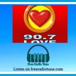Love Radio 90.7 online