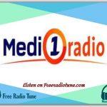 Medi 1 Radio Live