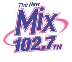 Mix FM 102.7 online