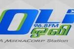 Oli-96.8-FM