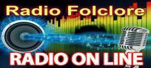 Online radio Radio Folclore