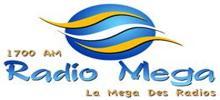 Radio Mega 1700 AM online