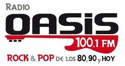Live Radio Oasis FM