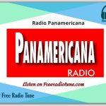 Radio Panamericana online