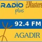 Live Radio Plus Agadir
