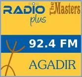 Live Radio Plus Agadir