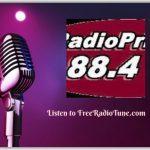 Radio Prizreni 88.4 live