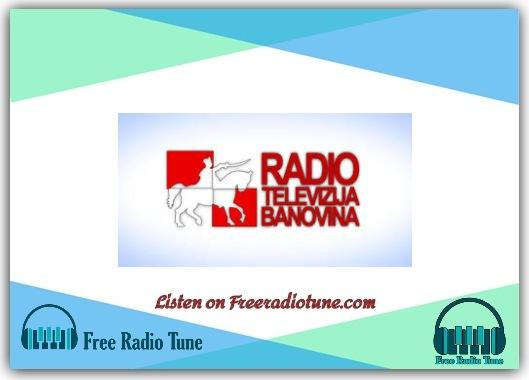 Radio Banovina Live Stream