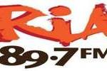Ria-89.7FM
