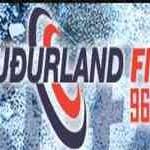 Sudurland FM 96.3, Radio online Sudurland FM 96.3, Online radio Sudurland FM 96.3