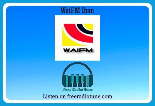 WaiFM Iban online