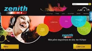 Zenith Radio 96.4