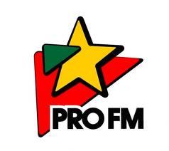 Live online radio profm