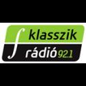 Klasszik Radio, Online Klasszik Radio, Live broadcasting Klasszik Radio, Hungary