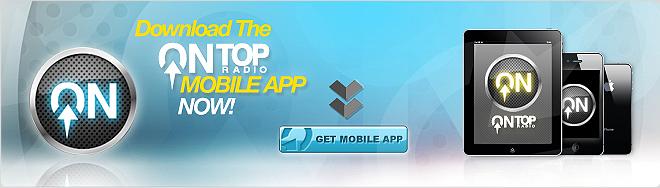 Live Online Ontop Radio