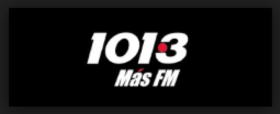 Mas FM 101.3